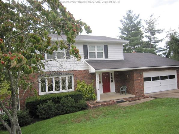4 bed 2.2 bath Single Family at 1105 Skytop Cir Charleston, WV, 25314 is for sale at 275k - 1 of 24