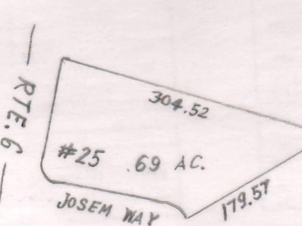null bed null bath Vacant Land at 25 Josem Way South Wellfleet, MA, 02663 is for sale at 209k - 1 of 2