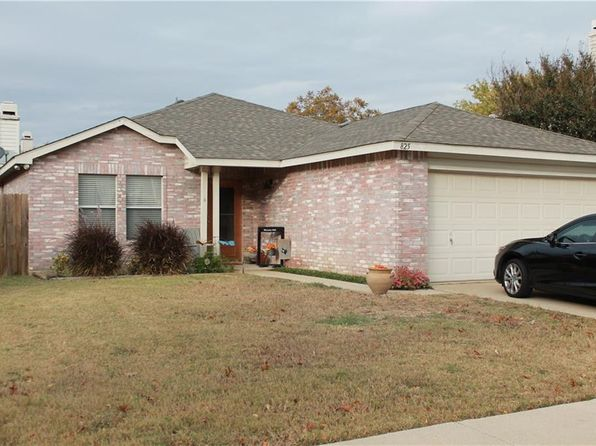 3 bed 2 bath Single Family at 825 Hontley Dr Arlington, TX, 76001 is for sale at 155k - 1 of 18