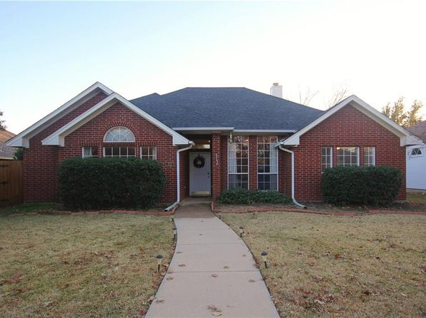 4 bed 2 bath Single Family at 312 TANGLEWOOD ST DENTON, TX, 76207 is for sale at 187k - 1 of 17