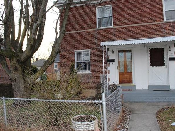 2 bed 1 bath Townhouse at 227 Court D Bridgeport, CT, 06610 is for sale at 46k - 1 of 20
