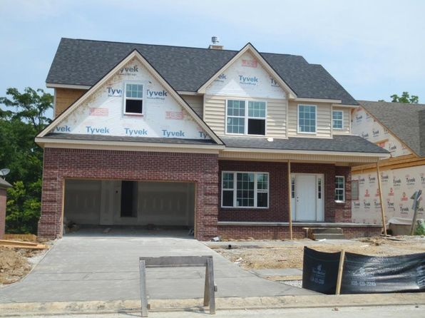 4 bed 2.5 bath Single Family at 1874 Carabiner Way Louisville, KY, 40245 is for sale at 238k - google static map