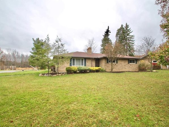 4 bed 3 bath Single Family at 8748 Falls Ln Broadview Heights, OH, 44147 is for sale at 175k - 1 of 16