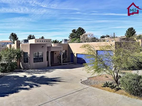 4 bed 2 bath Single Family at 6765 Cordova Cir Las Cruces, NM, 88007 is for sale at 275k - 1 of 30