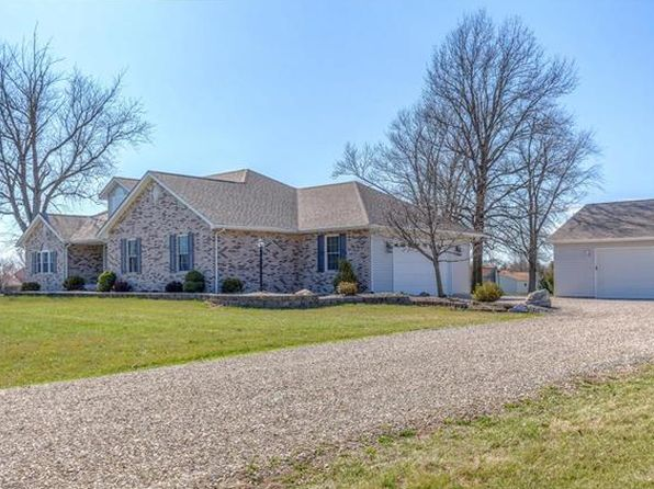 4 bed 3 bath Single Family at 16179 State Highway 111 Brighton, IL, 62012 is for sale at 290k - 1 of 58