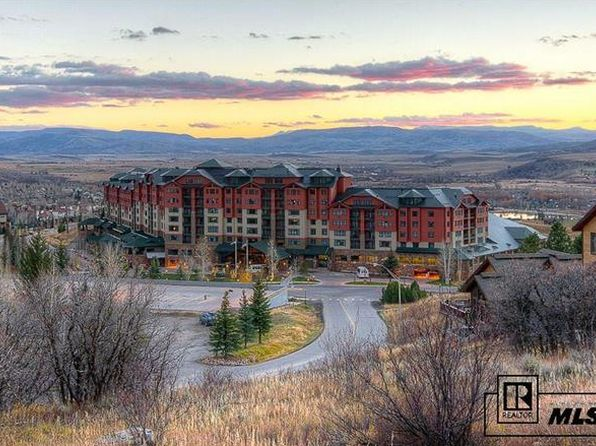1 bed 2 bath Condo at 2300 Mount Werner Cir Steamboat Springs, CO, 80487 is for sale at 74k - 1 of 13