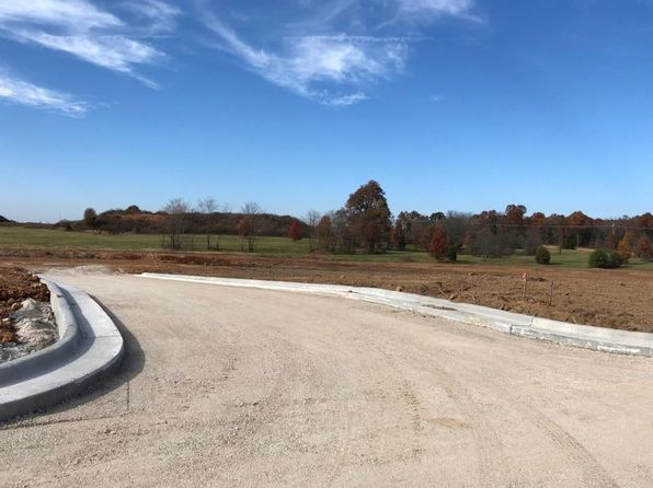 null bed null bath Vacant Land at  Village of Ashford Nixa, MO, 65714 is for sale at 38k - google static map