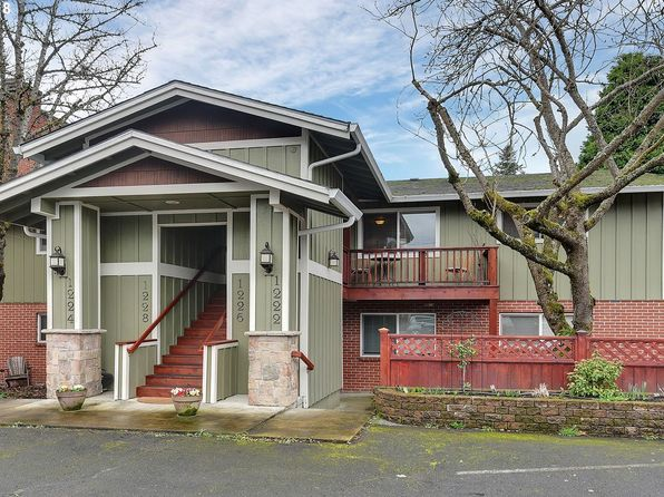 2 bed 1 bath Condo at 1226 SE Umatilla St Portland, OR, 97202 is for sale at 297k - 1 of 27