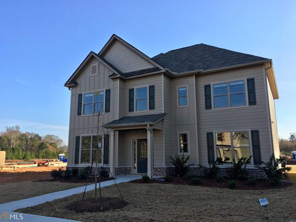 5 bed 3 bath Single Family at 4677 Sweetwater Ave Powder Springs, GA, 30127 is for sale at 271k - 1 of 27