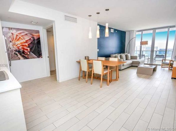 2 bed 2 bath Condo at 2602 E Hallandale Beach Blvd Hallandale Beach, FL, 33009 is for sale at 549k - 1 of 12