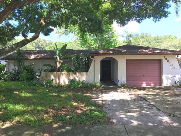 3 bed 2 bath Single Family at 13816 Capitol Dr Tampa, FL, 33613 is for sale at 120k - google static map