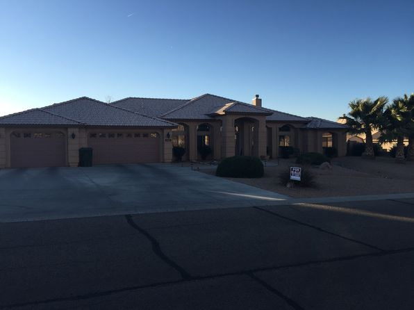 4 bed 3 bath Single Family at 2921 Mountain Trail Rd Kingman, AZ, 86401 is for sale at 355k - 1 of 14