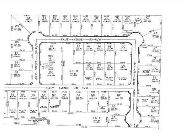 null bed null bath Vacant Land at 4896 THELMA ST ROOTSTOWN, OH, 44272 is for sale at 23k - 1 of 2