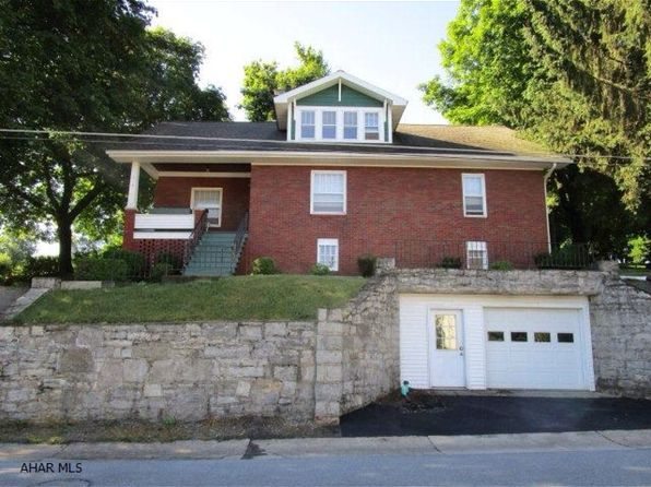 3 bed 1 bath Single Family at 318 Chestnut St New Enterprise, PA, 16664 is for sale at 95k - 1 of 16