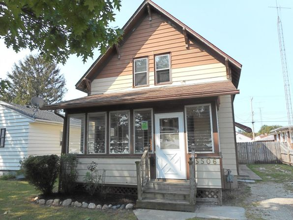 3 bed 1 bath Single Family at 5506 31st Ave Kenosha, WI, 53144 is for sale at 53k - 1 of 16