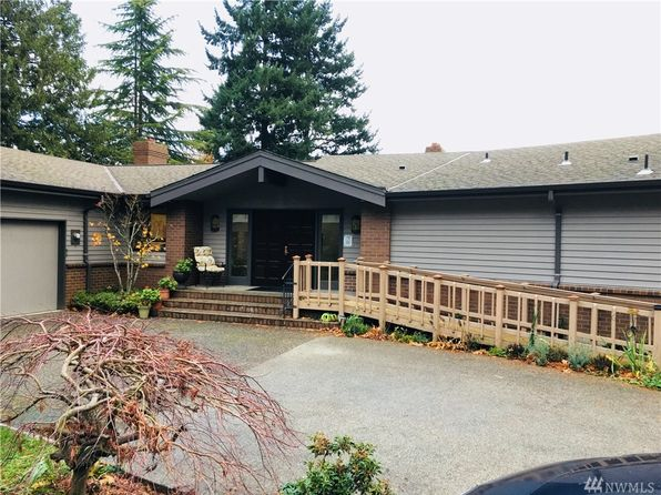 5 bed 2.75 bath Single Family at Undisclosed Address Seattle, WA, 98115 is for sale at 1.20m - 1 of 2