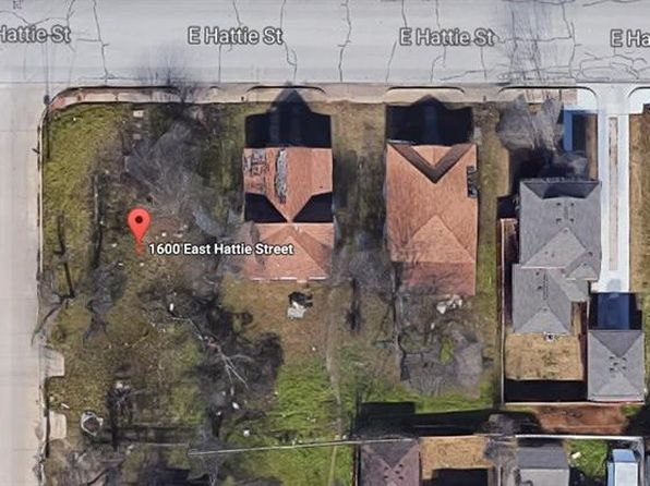 null bed null bath Vacant Land at 1600 E HATTIE ST FORT WORTH, TX, 76104 is for sale at 8k - 1 of 2