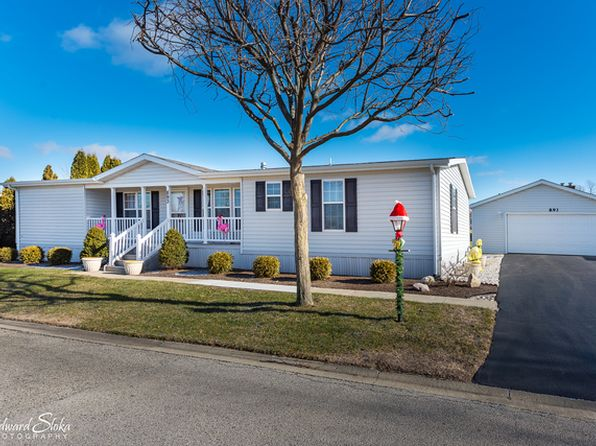 2 bed 2 bath Single Family at 893 Cayuga Trl Marengo, IL, 60152 is for sale at 90k - 1 of 16