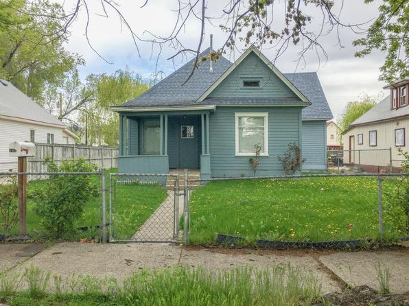 2 bed 1 bath Single Family at 107 S 7th St Yakima, WA, 98901 is for sale at 70k - 1 of 10
