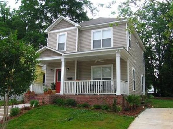 3 bed 3 bath Single Family at 12 FORT ALY RALEIGH, NC, 27601 is for sale at 394k - 1 of 4