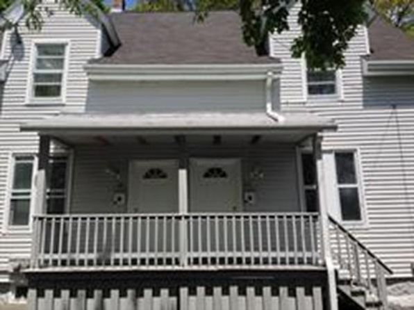 4 bed 2 bath Multi Family at 18-20 Carlson St Quincy, MA, 02169 is for sale at 525k - 1 of 21