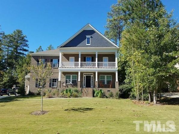 5 bed 4 bath Single Family at 64 Dusty Arbor Ln Pittsboro, NC, 27312 is for sale at 385k - 1 of 25