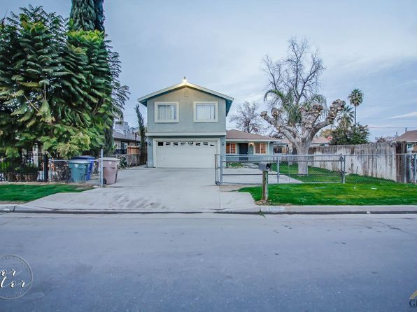 5 bed 3 bath Single Family at 122 E 8th St Bakersfield, CA, 93307 is for sale at 165k - 1 of 23