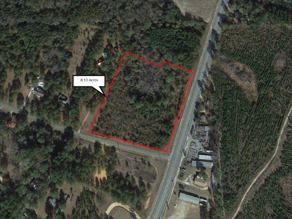 null bed null bath Vacant Land at 0 Highway 300 Cordele, GA, 31015 is for sale at 60k - google static map