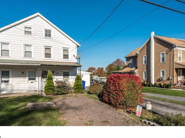 2 bed 2 bath Single Family at 232 E Wesner Rd Blandon, PA, 19510 is for sale at 100k - 1 of 17