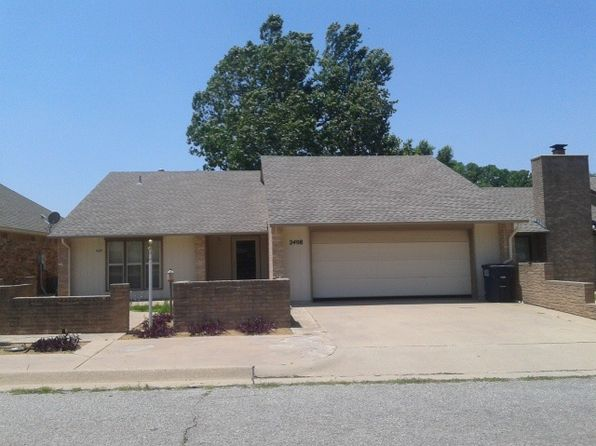 2 bed 2 bath Single Family at 2408 Sleepy Hollow Dr Enid, OK, 73703 is for sale at 160k - 1 of 20