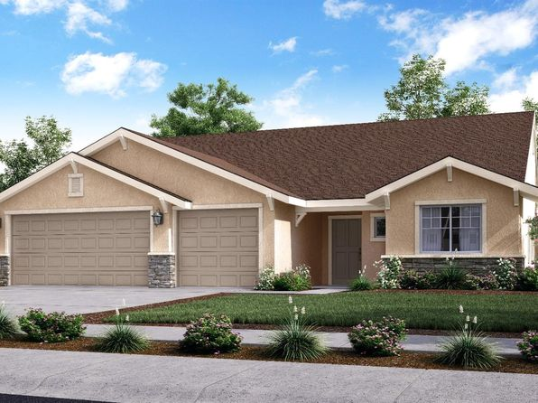 4 bed 2.5 bath Single Family at 1750 Green St Visalia, CA, 93292 is for sale at 286k - 1 of 2