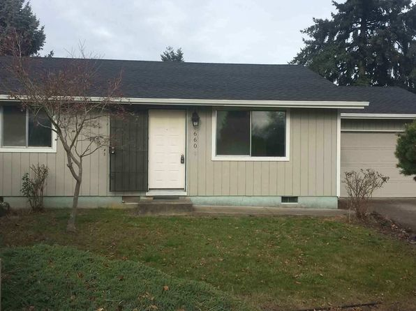 3 bed 1 bath Single Family at 660 SW Coral St Junction City, OR, 97448 is for sale at 180k - 1 of 8