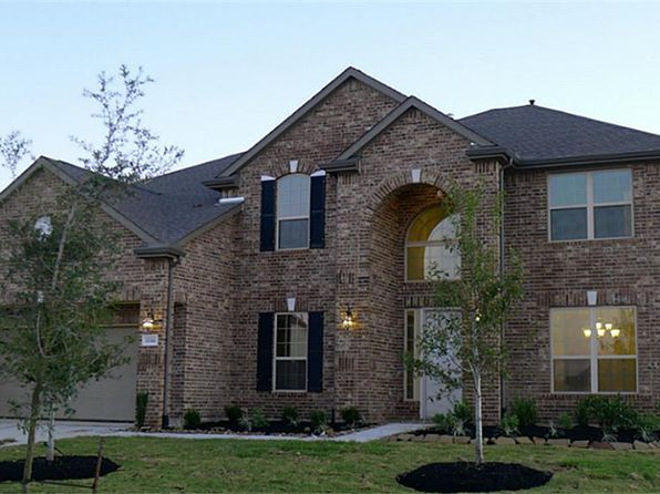 5 bed 4 bath Single Family at 15311 Travis Falls Dr Cypress, TX, 77429 is for sale at 390k - 1 of 12