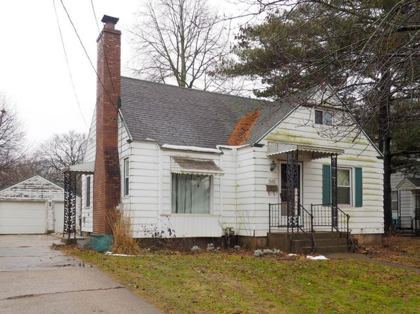 3 bed 1 bath Single Family at 1028 Miller Rd Kalamazoo, MI, 49001 is for sale at 95k - 1 of 23