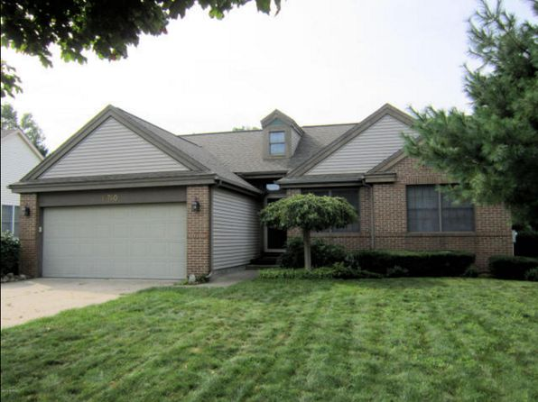 4 bed 2 bath Single Family at 15780 River Run Dr Spring Lake, MI, 49456 is for sale at 199k - 1 of 32