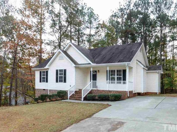 3 bed 2 bath Single Family at 75 Beaver Ridge Dr Youngsville, NC, 27596 is for sale at 155k - 1 of 25