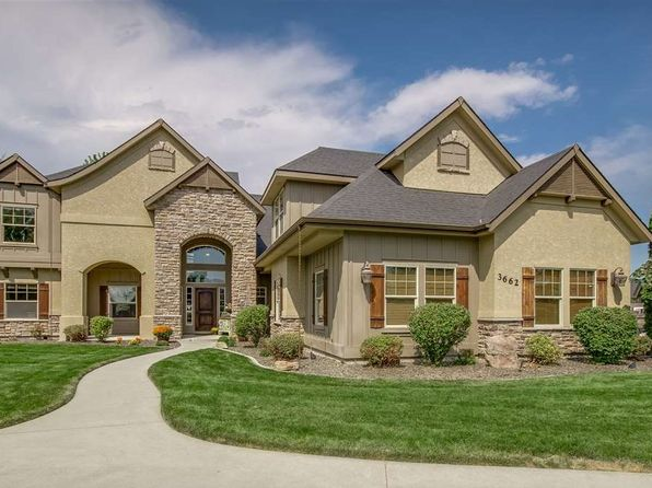 5 bed 4 bath Single Family at 3662 W Fieno Ct Eagle, ID, 83616 is for sale at 760k - 1 of 25