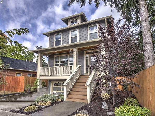 4 bed 3 bath Single Family at 7015 SE Lafayette St Portland, OR, 97206 is for sale at 525k - 1 of 23