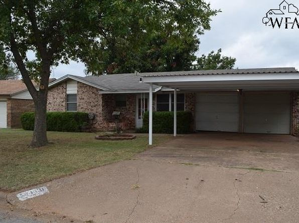 3 bed 2 bath Single Family at 1131 W Louisa Ave Iowa Park, TX, 76367 is for sale at 95k - 1 of 17