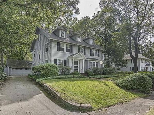 4 bed 3 bath Single Family at 9 Berwick Rd Lexington, MA, 02420 is for sale at 1.38m - 1 of 26
