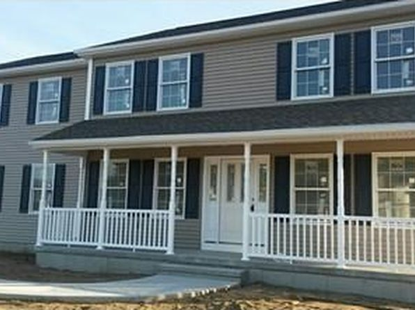 4 bed 3 bath Single Family at 291 Naismith St Springfield, MA, 01104 is for sale at 310k - 1 of 24