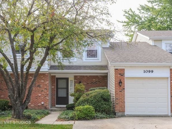 3 bed 2 bath Townhouse at 1099 Colony Lake Dr Schaumburg, IL, 60194 is for sale at 230k - 1 of 15