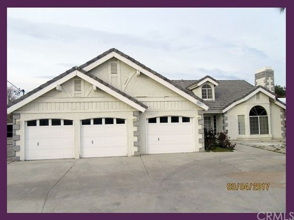 4 bed 3 bath Single Family at 15952 Willow St Hesperia, CA, 92345 is for sale at 319k - 1 of 75