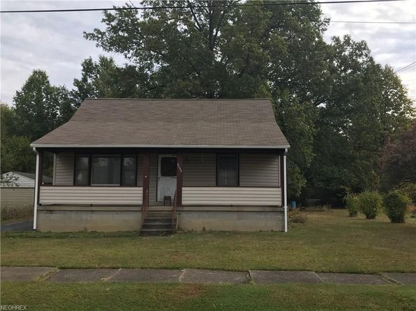 3 bed 2 bath Single Family at 2042 Vernon Ave NW Warren, OH, 44483 is for sale at 33k - google static map