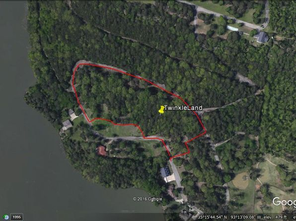 null bed null bath Vacant Land at 0000 Bay Rdg Dardanelle, AR, 72834 is for sale at 60k - 1 of 3