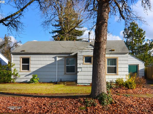 2 bed 1 bath Single Family at 345 22nd St Springfield, OR, 97477 is for sale at 189k - 1 of 22