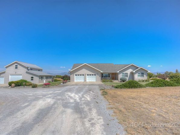 5 bed 4 bath Single Family at 3525 Reservoir Ln Helena, MT, 59602 is for sale at 550k - 1 of 25