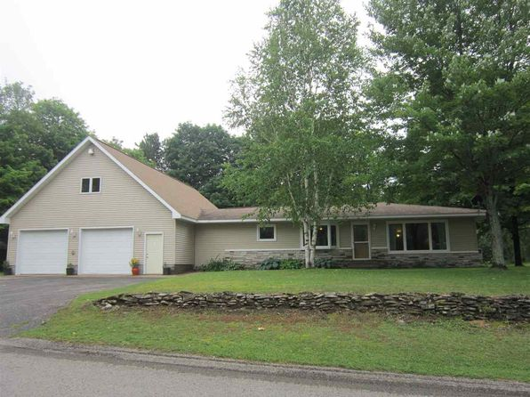 3 bed 2 bath Single Family at E9669 Cedar St Wetmore, MI, 49895 is for sale at 165k - 1 of 35