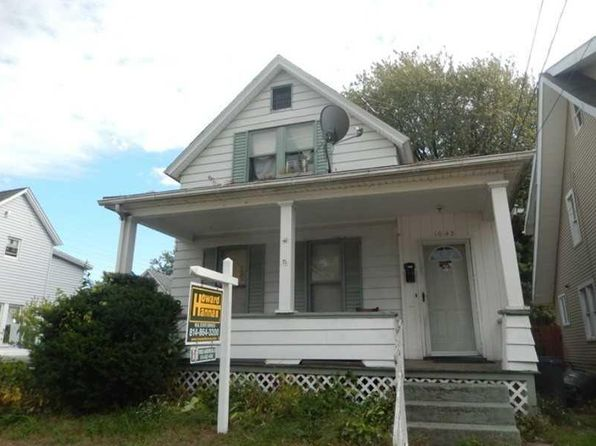 3 bed 1 bath Single Family at 1043 E 5th St Erie, PA, 16507 is for sale at 20k - 1 of 10