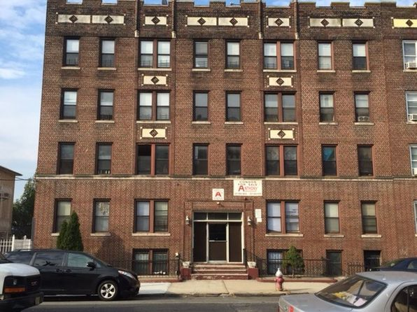 1 bed 1 bath Condo at 117 Corbin Ave Jersey City, NJ, 07306 is for sale at 150k - google static map